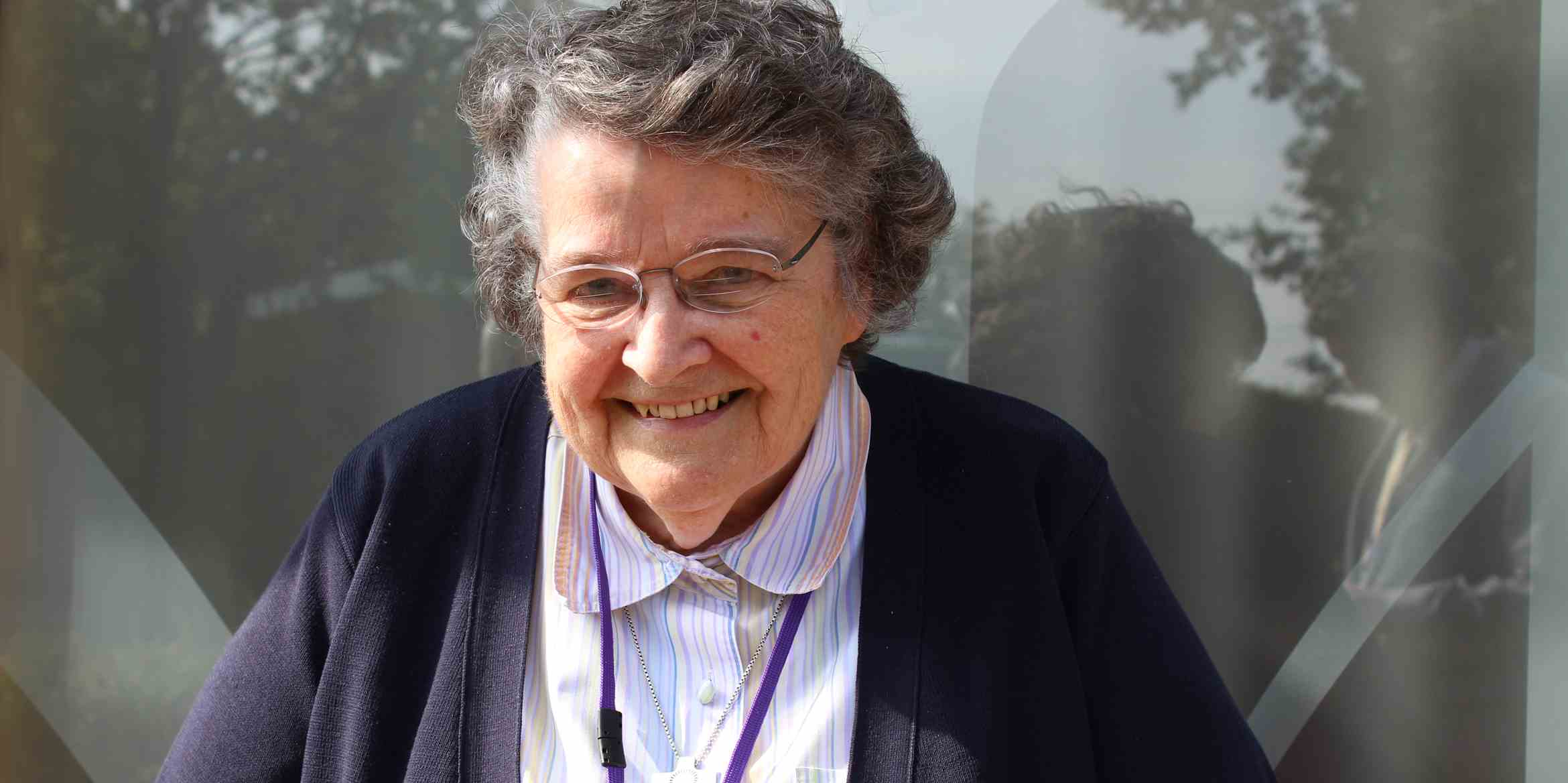 Sister Patricia Ainsworth